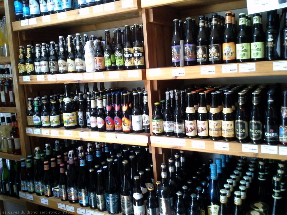 bieres belges