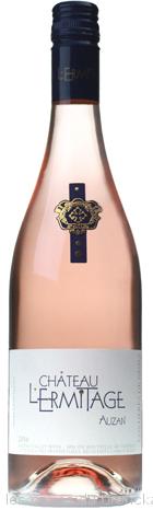 Costière de Nîmes rosé