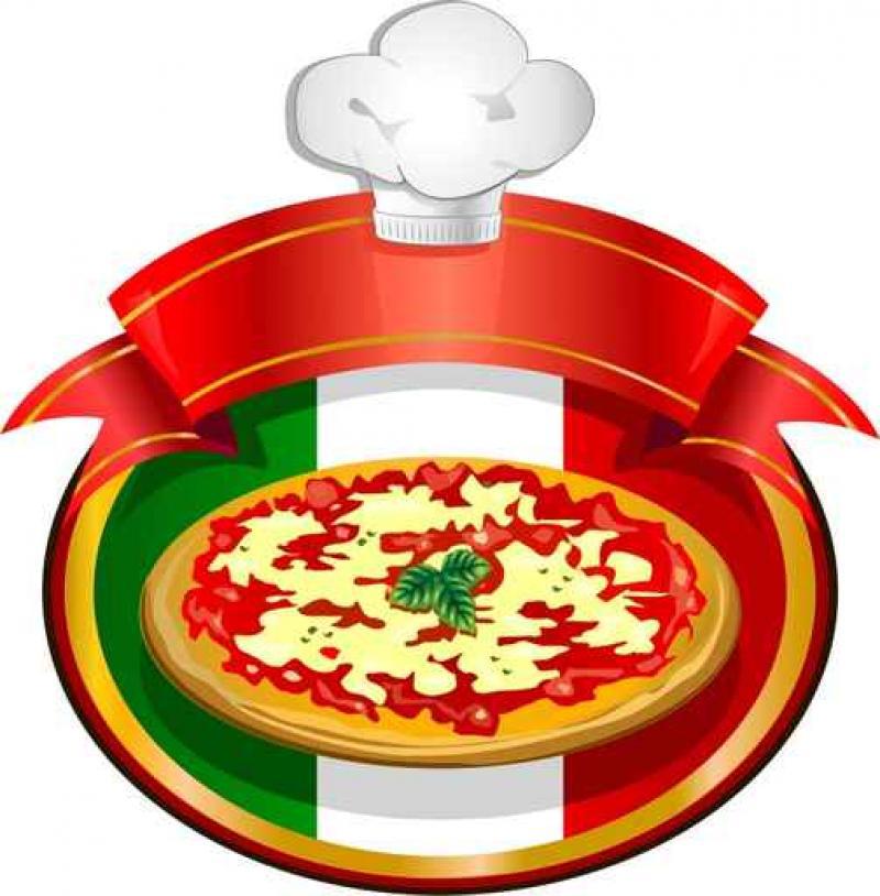 La Pizza du soleil d'Or