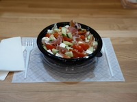 Salade Pesto