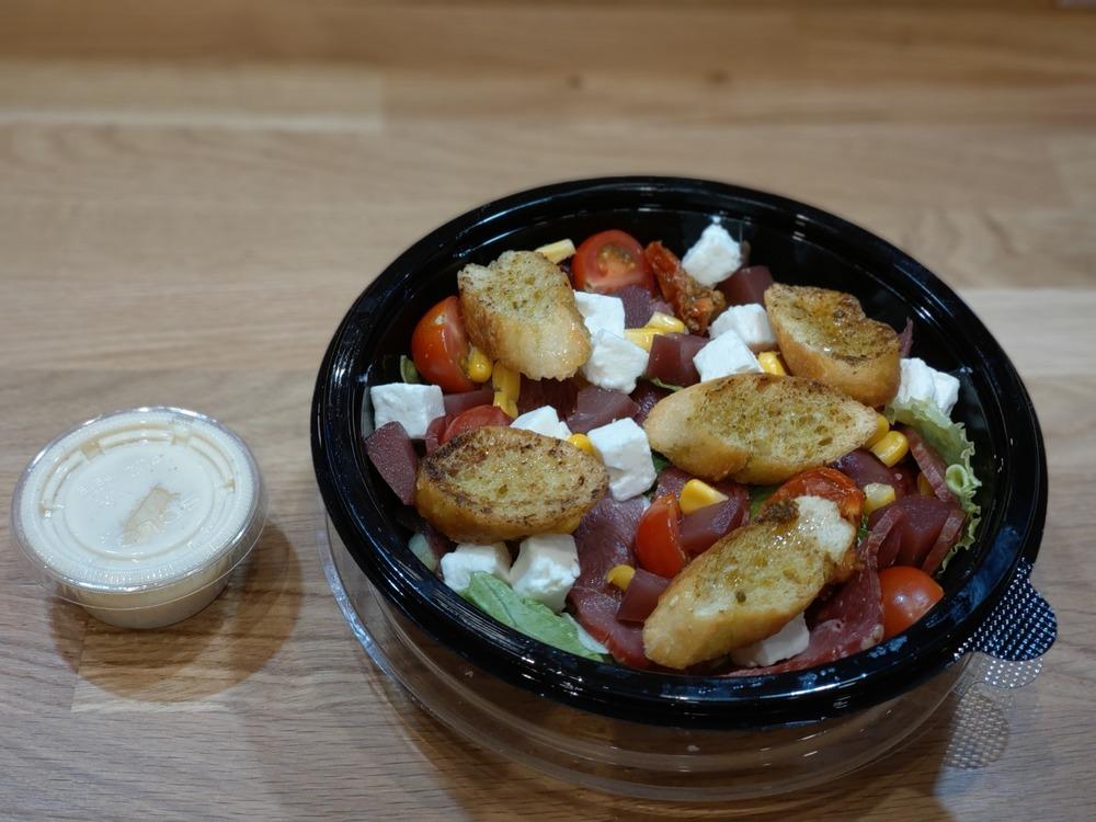 Salade Du Chef (Mickaël)